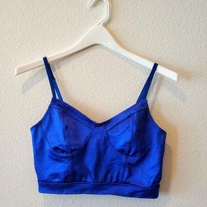 American Apparel Other - XL American Apperal Bustier and Skirt